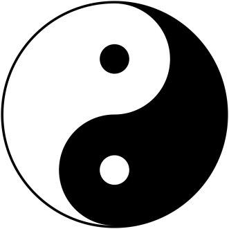 YinYangsymbol